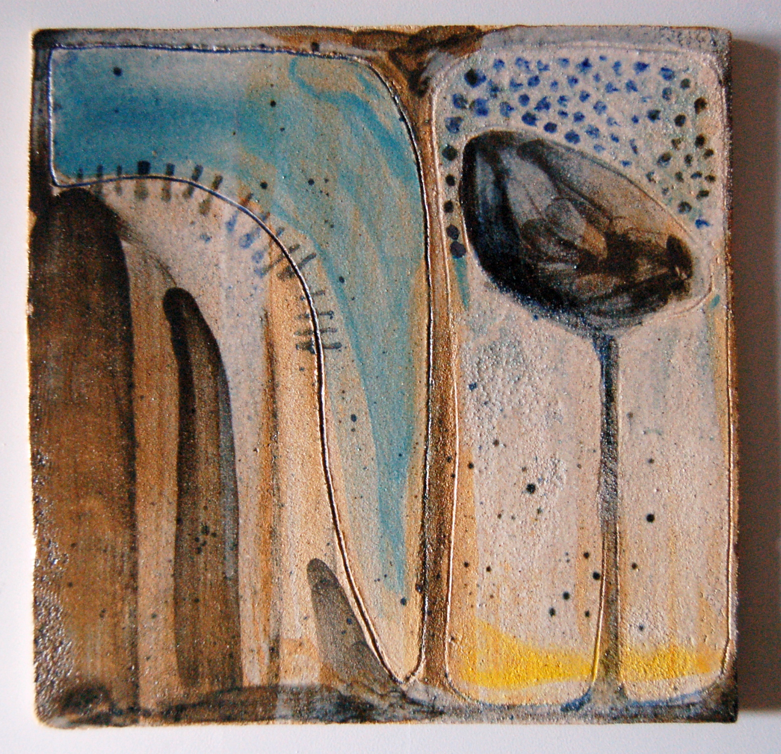 Pintar en cerámica