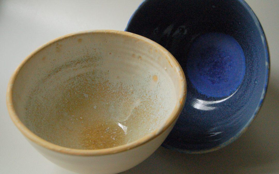 Nuevo año, nuevos cursos de cerámica