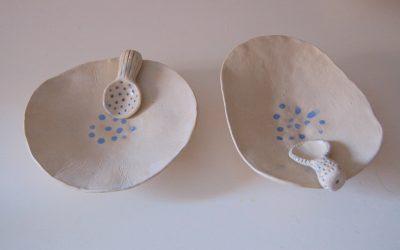 ¿Qué tener en cuenta en una vajilla de cerámica?