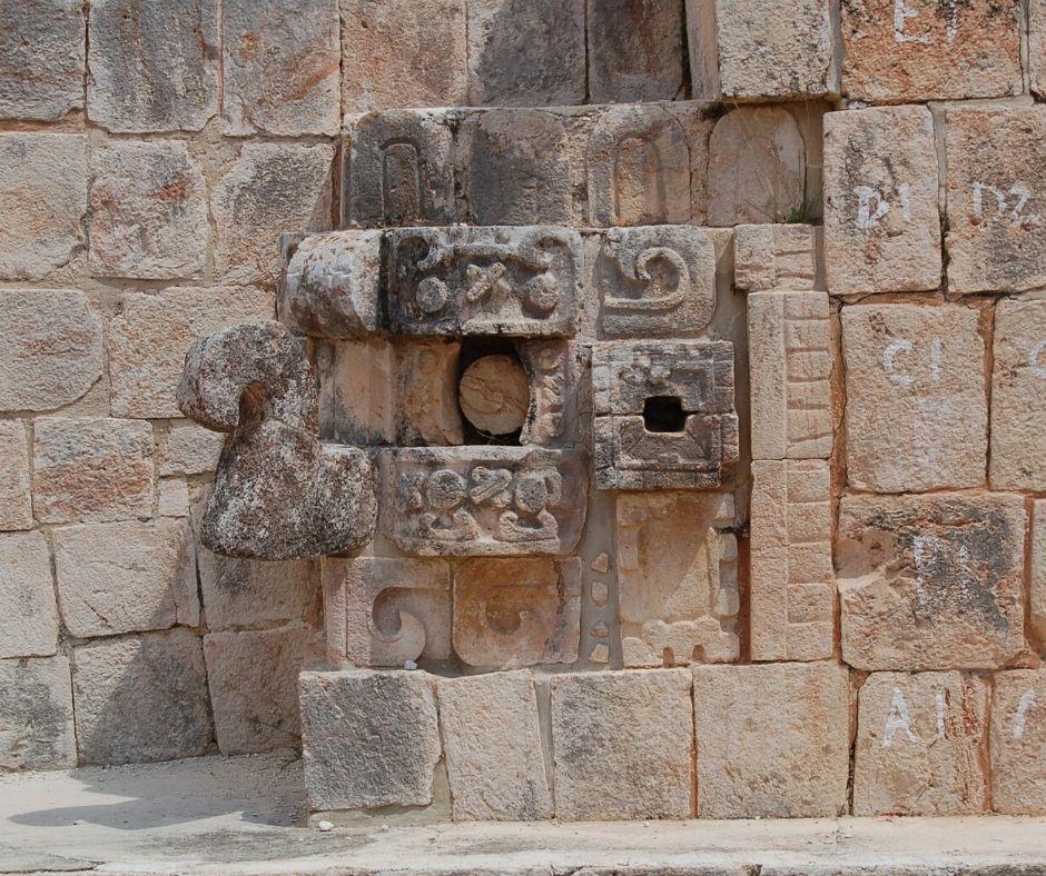 Currículum como arqueóloga de Inés Casas