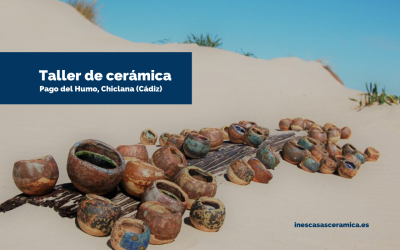 Taller de cerámica  La Escalera, en Cádiz provincia