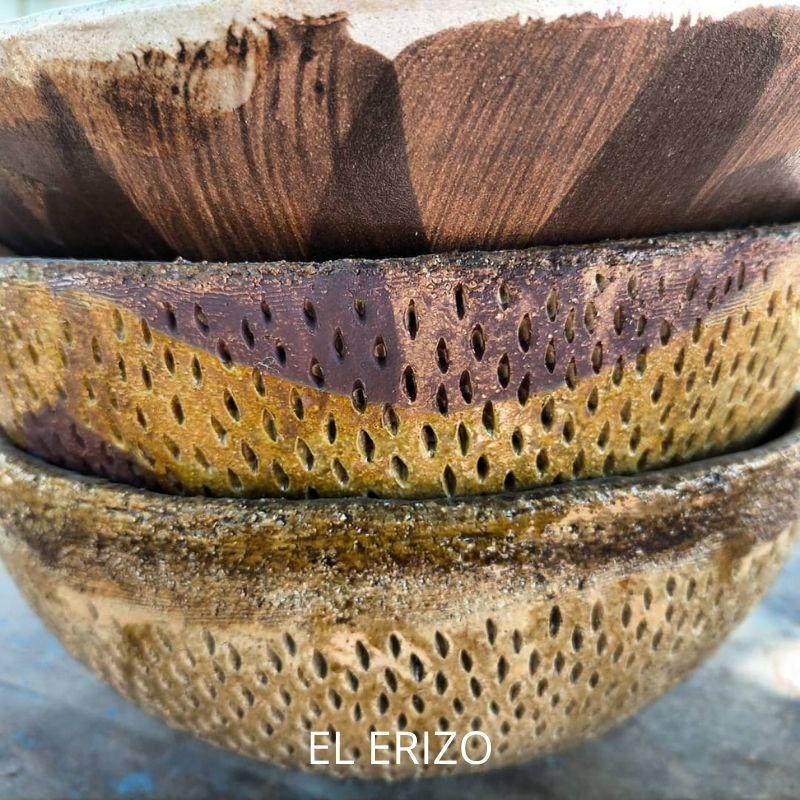 Instalación cerámica