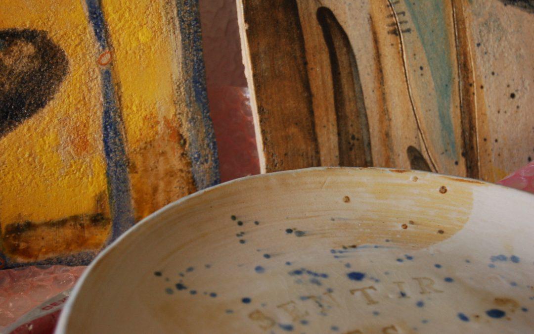 Los mundos de la cerámica