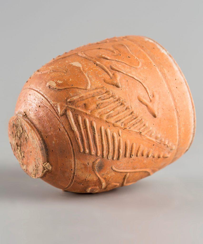 cerámica romana