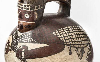 Las tierras decantadas en la cerámica
