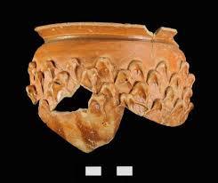 cerámica romana paredes finas